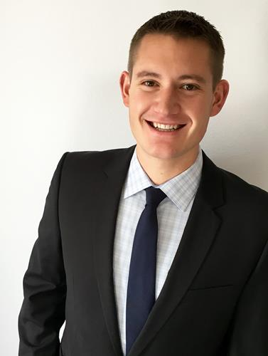 Bryce Guidoux a Suburban SW Real Estate Agent