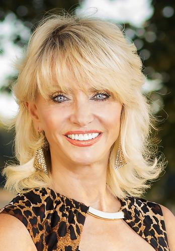 Terrie Cox a Vancouver Mall Real Estate Agent