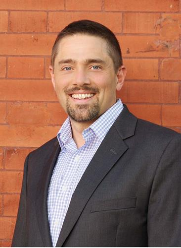 Jason Kennedy a Suburban SW Real Estate Agent
