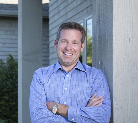 Clint Currin a Hillsboro Real Estate Agent
